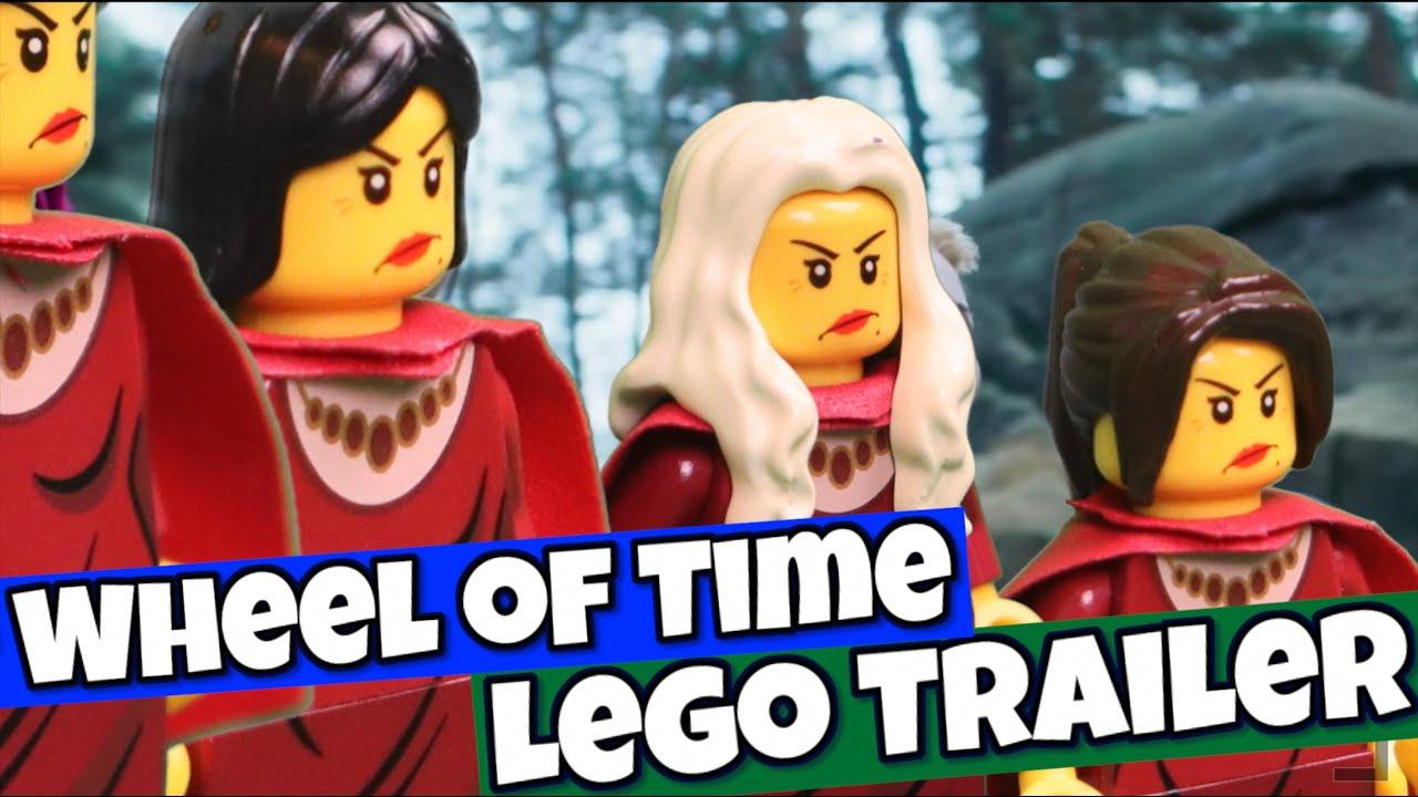 WoT Trailer: Lego Edition