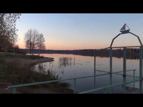 Санаторий МВД Озеро Долгое