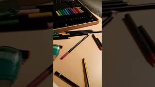 Drawing the skin of fortnite 😎