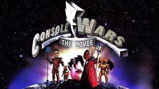 Console Wars - Mighty Morphin Power Rangers: The Movie - SNES vs SEGA