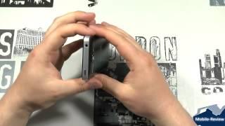 видео Обзор смартфона Alcatel One Touch Snap