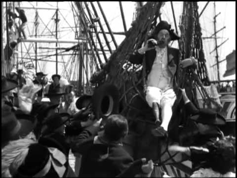 The Making of Mutiny on the Bounty