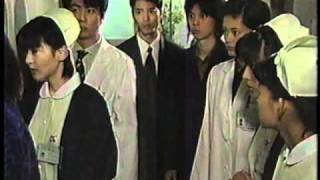 心療内科を舞台としたドラマより。藤田朋子さんの演技が凄いです。