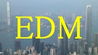Electronic/dance music medley (instrumental)