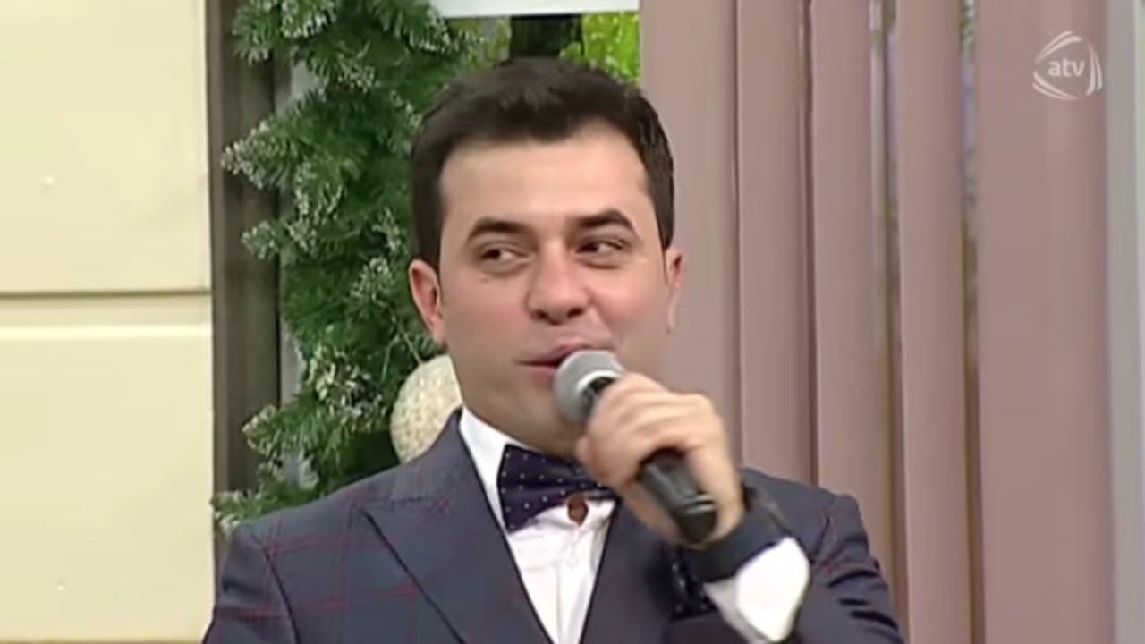 Rəvan Qarayev və Gülay Zeynallı - Popuri (10dan sonra)