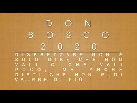 Don Bosco 2020