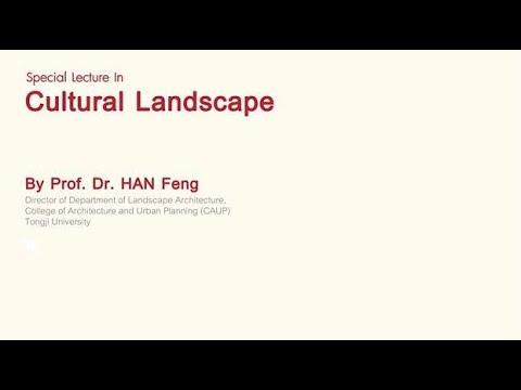 Cultural landscape III