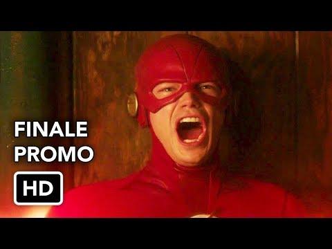 """The Flash 5x22 Promo """"Legacy"""" (HD) Season 5 Episode 22 Promo Season Finale"""