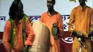 Dhak & dhol jugol bandi