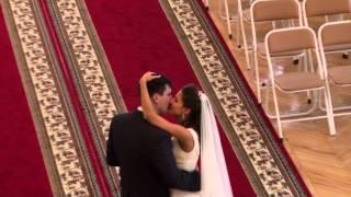 Свадьба Андрея и Яны.