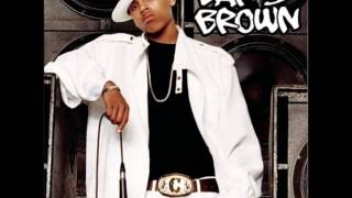 chris brown little more