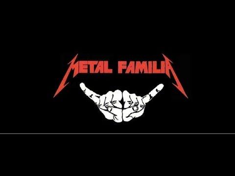 Metal Familia BBQ @ Debbie's Sat. June 4, 2011