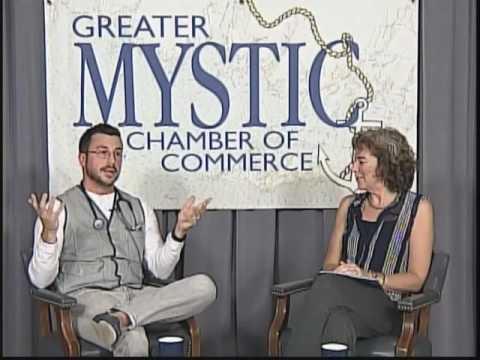 Mystic Matters 2016 10 18 Mystic Medical Associates