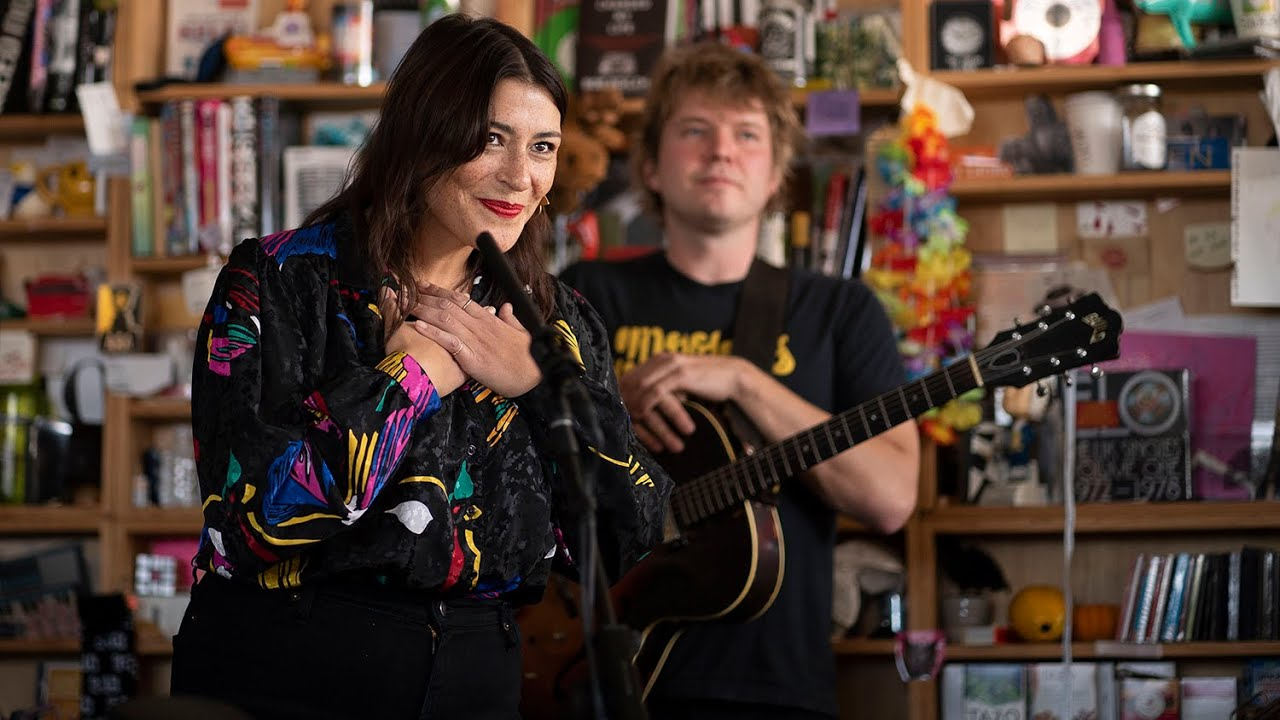 Elisapie: NPR Music Tiny Desk Concert