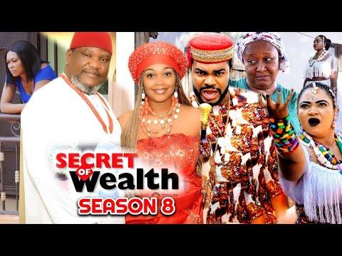 Download SECRET OF WEALTH SEASON 8(Trending New Movie HD) 2021 Latest Nigerian Nollywood New Nigerian Movie