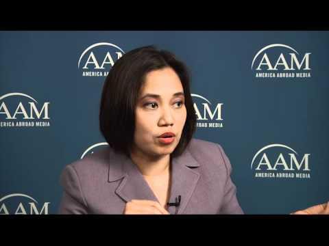 Interview with Shanti Ruwyastuti, Metro TV Indonesia