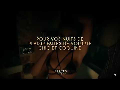 Eleven club votre nouveau spa libertin à paris
