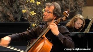 Play Sonata for cello & piano No. 2 in G minor, Op. 5/2