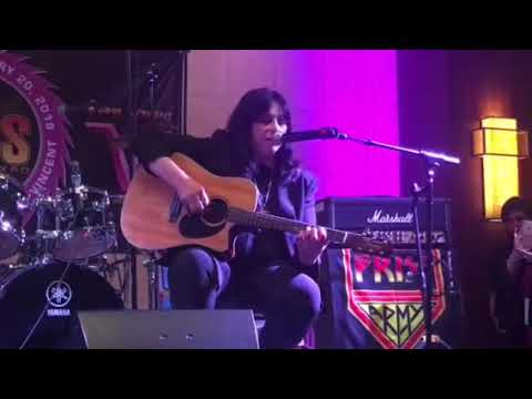 Vinnie Vincent performs live - first time in over 20 years- Atlanta Kiss Expo (part 7) Mp3