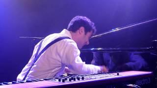 """Tigran Hamasyan Trio """"Someday My Prince Will Come"""" @ La Maroquinerie (Paris)"""