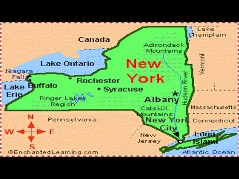 NEW YORK ACCENT ||152||