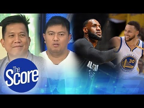 The Score: NBA All-Star Weekend 2019 Best Moments