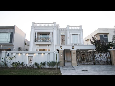 1 Kanal Stunning Classical Modern Masterpiece In The Heart Of Lahore By Syed Brother L Price: 6.9 Cr