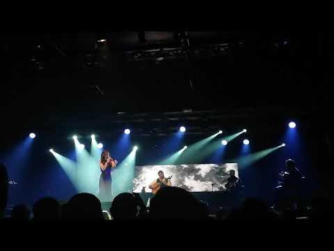 Ana Moura - Tens os olhos de deus || Amiais de Baixo 2019