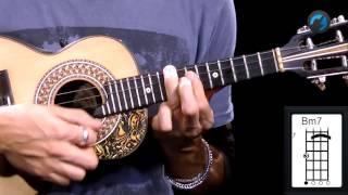 Jorge Aragão - Eu e Você Sempre (aula de cavaquinho)