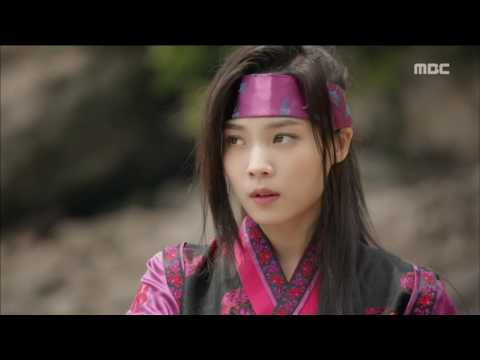 Ruler Master of the Mask OST Star and Sun - Kei(Lovelyz) [FMV]