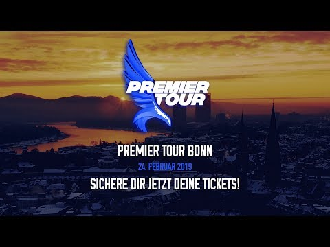 Die Premier Tour ist in Bonn zu Gast | League of Legends thumbnail