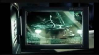 Illuminati Video Game: Area 51 (Exposed)