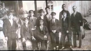 El tren en España, una vía a la modernidad: 1848/1936