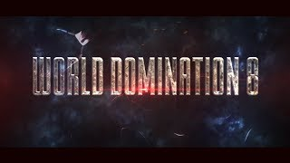 KOTD Presents World Domination 8 Main Event Announcements | #WD8