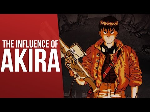 The Influence of Akira