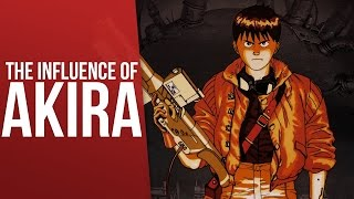 In this video I discuss the influence Akira had on anime & the indu...