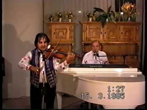 Magyar show Feri  Én