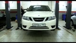 Подержанные Машины - Saab 9-3 2008г.