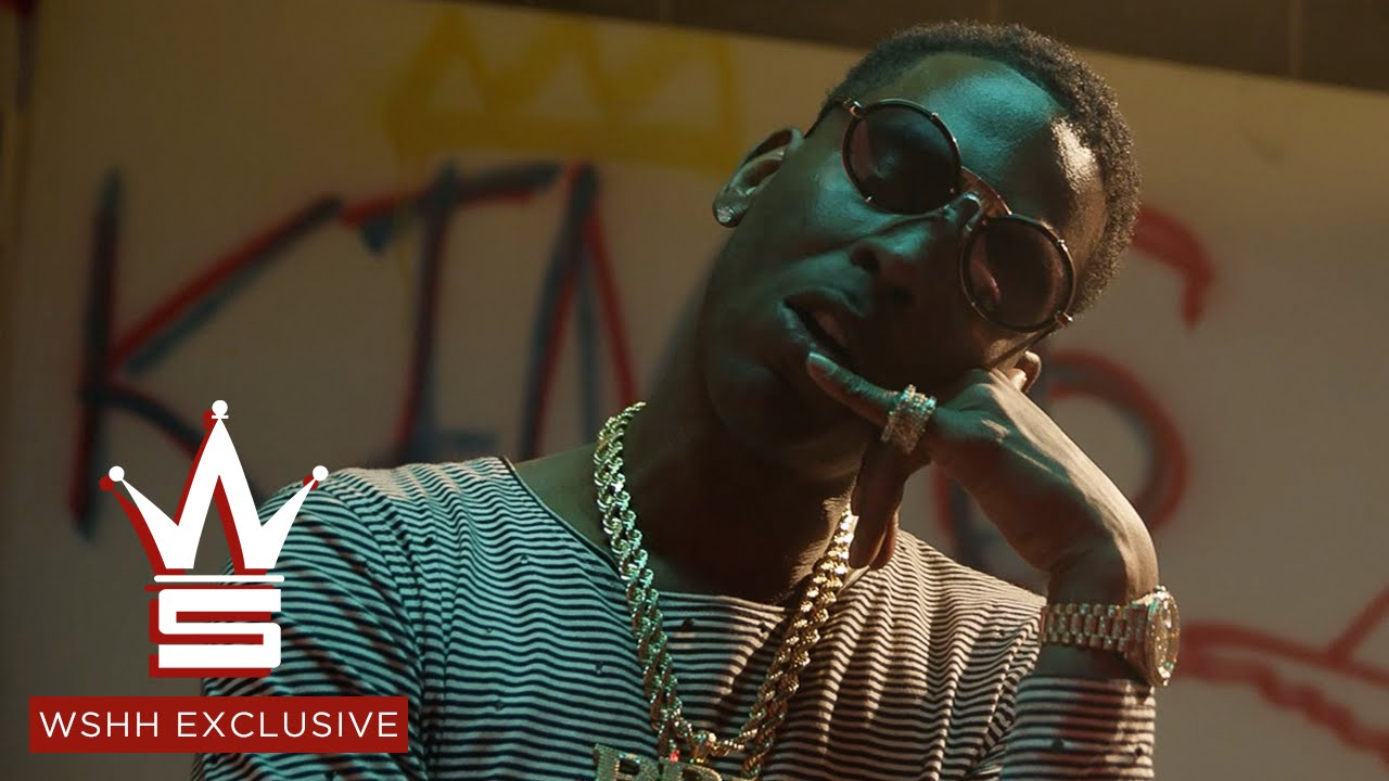 "Young Dolph ""How Could"" (Official Music Video)"