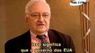 Entrevista: Immanuel Wallerstein (Programa Milênio) 1 de 3
