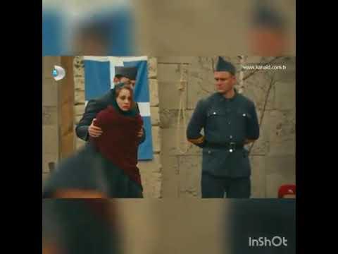 Idhr zindagi ka janaza uthyga sad song turkey drama scene
