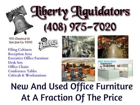 used office furniture discount cubicles bay area 408 975-7020