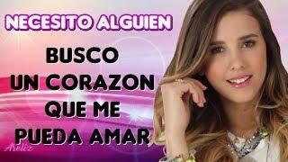 Paulina Goto - Necesito Alguien (Nueva Entrada de El Vuelo de la Victoria)