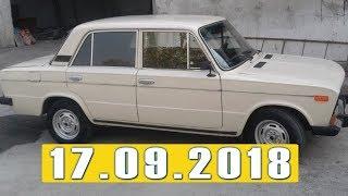 МАШИНА НАРХЛАРИ | MASHINA NARXLARI | 17.09.2018