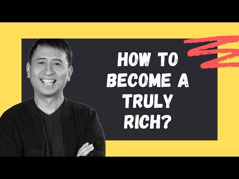 Bo Sanchez Talk - How to become a TRULY RICH Talk 4