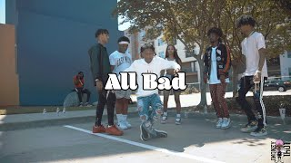Cover images Future - All Bad ft. Lil Uzi Vert (Dance Video) Shot By @Jmoney1041