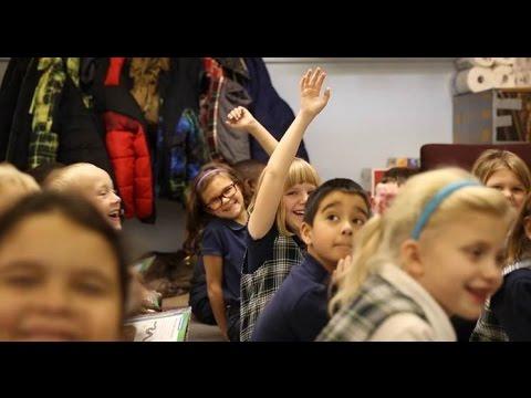 Omaha Catholic School Consortium