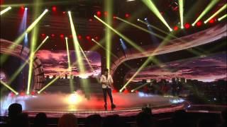 Ceria Popsta 3: Konsert Separuh Akhir - Zack (Mana Mungkin)