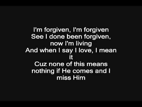 Erica Campbell - I Luh God (Lyrics)
