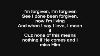 Erica Campbell - I Luh God (Lyrics)
